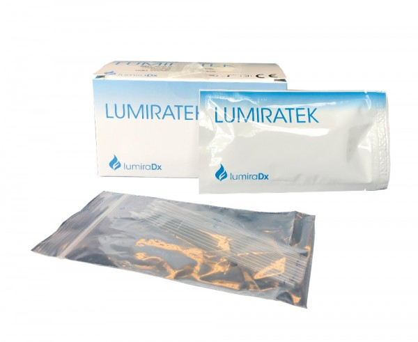 Lumiratek Covid 19