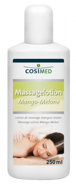 Massagelotion Mango-Melone