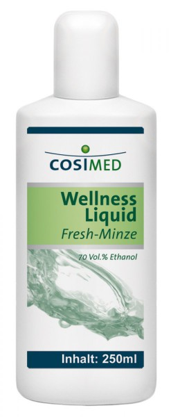 Wellness-Liquid Fresh-Minze