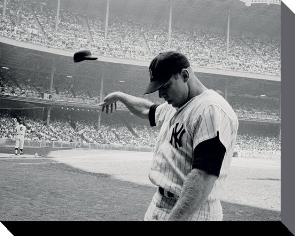 Time Life (Mickey Mantle 1965)