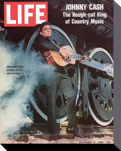 Time Life (Johnny Cash - Cover 1969)